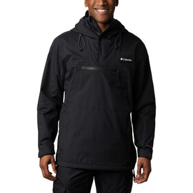 Columbia Park Run Anorak Herren black